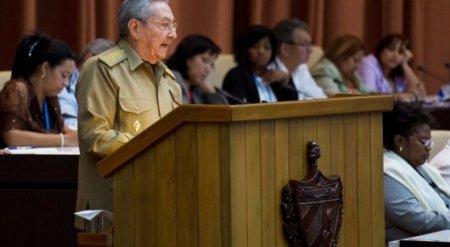 У Кубы будет новый президент в апреле 2018 года - Рауль Кастро