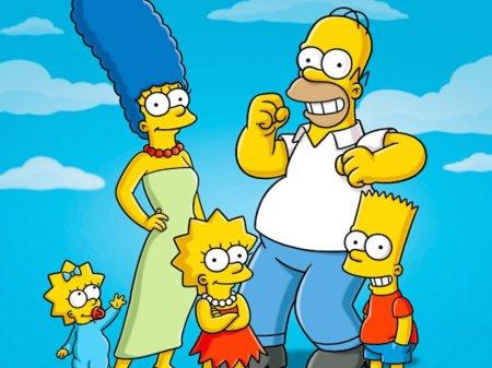"""""""Симпсоны"""" помогли задержать более 20 преступников в Англии"""
