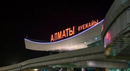 Мужчину с рейса Алматы-Тбилиси задержали после легализации марихуаны в Грузии