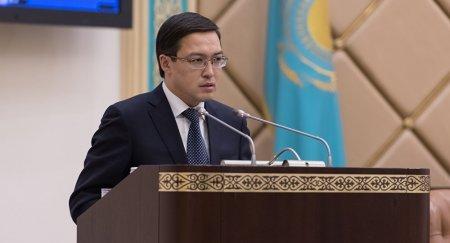 Акишев заверяет, что Казахстан не потеряет средства Нацфонда