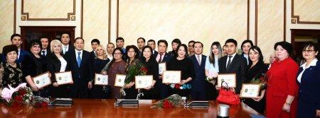 Мангистауская область заняла второе место в рейтинге легкости ведения бизнеса