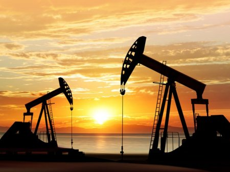 Цена на нефть марки Brent превысила 67 долларов