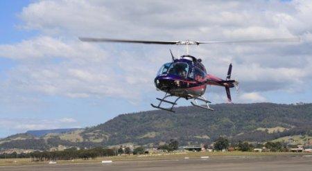 Дарига Назарбаева: У каждого акима должен быть вертолет