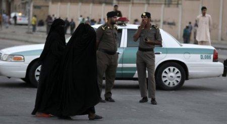 Мужчине отрубили голову за ДТП в Саудовской Аравии