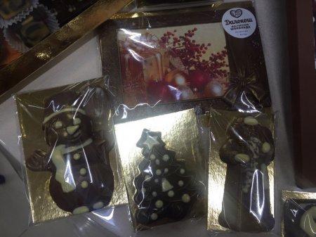 Вкус детства: Выбираем шоколадные конфеты