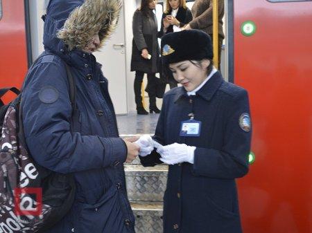 Билеты на поезда подорожают в Казахстане в 2018 году