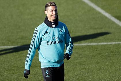 Роналду обиделся на «Реал» и захотел уйти