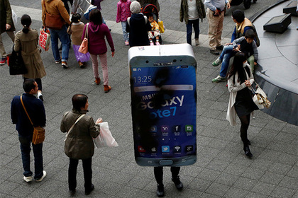 Samsung уличили в тайном замедлении старых смартфонов