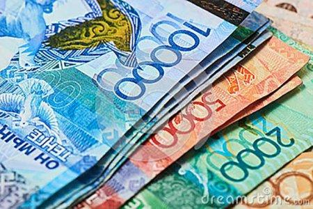 С 1 января изменился размер МРП и минимальной зарплаты в Казахстане