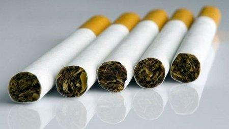 Сигареты подорожали в Казахстане с 1 января 2018 года