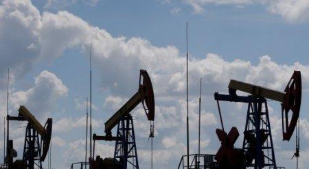 Нефть Brent впервые с 2015 года подорожала до 68 долларов
