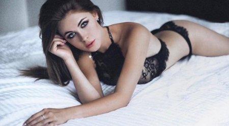 Названа самая сексуальная спортсменка Казахстана по версии Vesti.kz