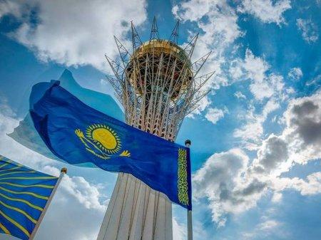 Казахстан доказал, что не является ведомой страной - МИД РК