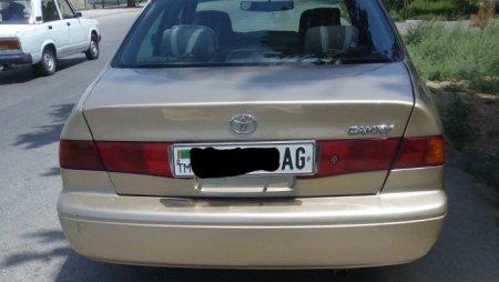 В Туркменистане женщинам запретили водить автомобиль