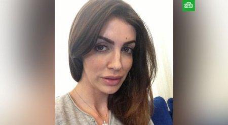 Жену Андрея Аршавина сняли с рейса из-за скандала на борту