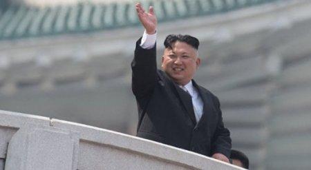 В Южной Корее рассказали о болезни Ким Чен Ына