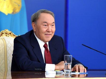 Кто больше работал, тот будет получать большую пенсию – Назарбаев