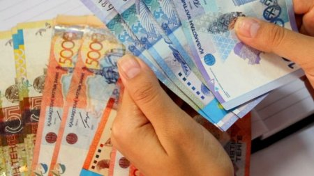 С 1 июля 2018 года в Казахстане будет введено новое государственное пособие