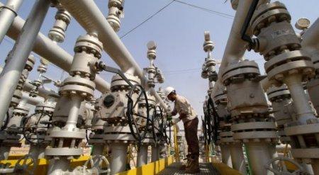 В 1,5 раза хотят поднять поставки нефти через Казахстан в КНР