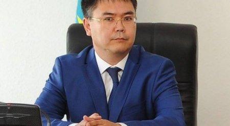 Аким извинился перед жителями Атырау за уличенных в коррупции подчиненных