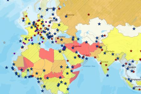 Госдеп США включил Казахстан в группу надежных стран