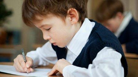 На одну треть сокращены домашние задания школьникам Казахстана