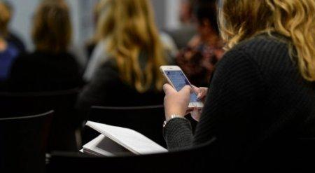 Учителя в Казахстане смогут выставлять оценки в смартфонах