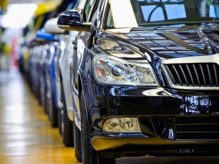 Что ждет автомобильную отрасль Казахстана в 2018 году