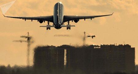 Казахстан закупит самолеты Boeing на 1,3 миллиарда долларов США