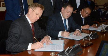В Актау планируют построить эко-город за 2,1 млрд долларов