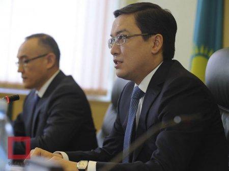 Заморозка 22 миллиардов долларов получена мошенническим путем - Данияр Акишев