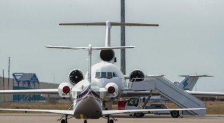 Какие международные авиарейсы запустят из Астаны в 2018 году