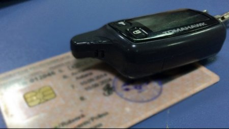 Как восстановить водительское удостоверение в Казахстане