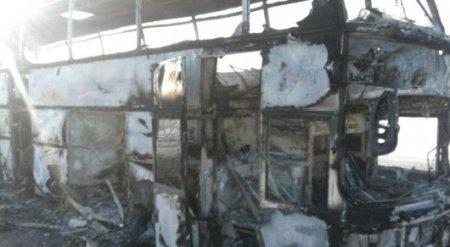 Проблемы с работой в Узбекистане приводят к таким трагедиям - Мирзиеев о ЧП с автобусом