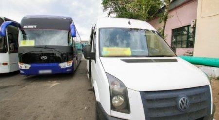 Требования к перевозкам ужесточат после трагедии с автобусом в Актюбинской области