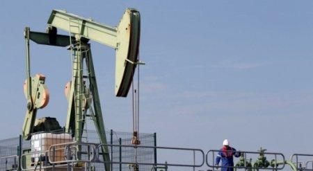 Нефть торгуется у отметки 71 доллар