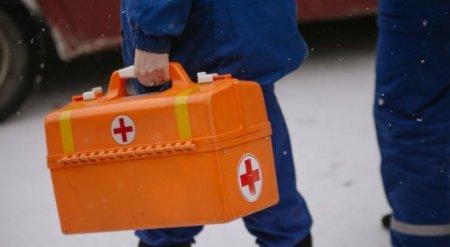 14 человек доставлены в больницы с обморожениями в Алматы