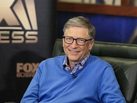 """Билл Гейтс потратил 40 миллионов долларов на создание """"суперкоровы"""""""
