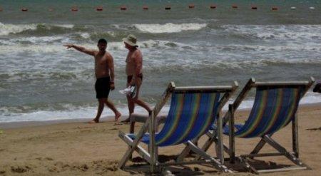 Казахстанцев предупредили о штрафе в 3 тысячи долларов на пляжах Таиланда
