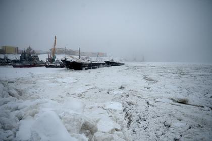 Названа причина исчезновения рыболовецкого судна «Восток»
