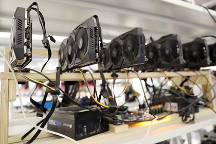 Хакеры украли криптовалюту на полмиллиарда долларов