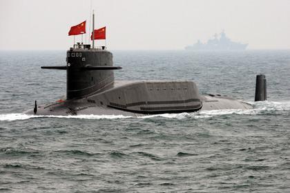Китай разработал план достижения господства на море