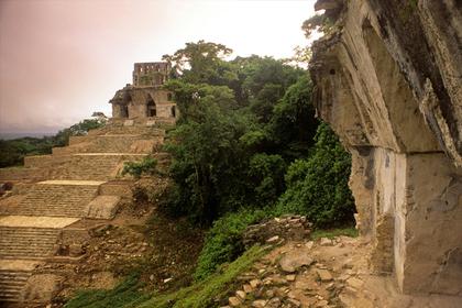 Крупнейшая подводная пещера оказалась кладбищем майя