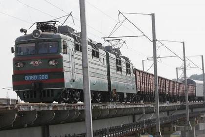 Украина подставила Казахстан из-за России ради поездов из США
