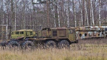 Продать военное имущество времен Советского Союза предлагают в Казахстане