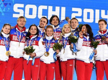 CAS отменил аннулирование результатов 28 российских спортсменов на ОИ-2014