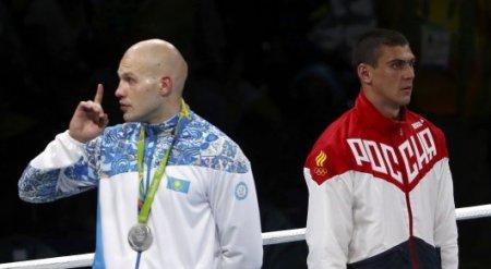 МОК может исключить бокс из Олимпиады после скандального боя Левит - Тищенко
