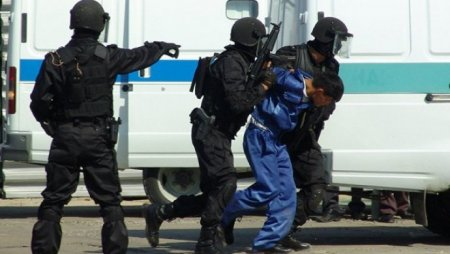 КНБ: Салафиты занимались рэкетом на трассах Атырауской области