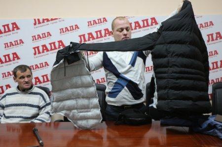 Двое жителей Актау обвиняют сотрудников СОБРа в избиении