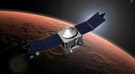 Первые поселенцы высадятся на Марсе к 2032 году